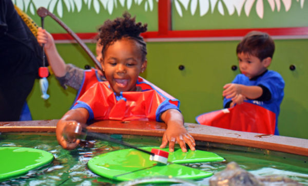 New Little Learner Clubhouse Sparks Curiosity In Carnegie Science