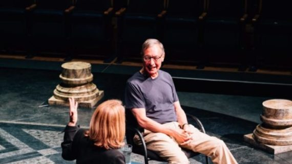 What School Could Be author Ted Dintersmith in Pittsburgh