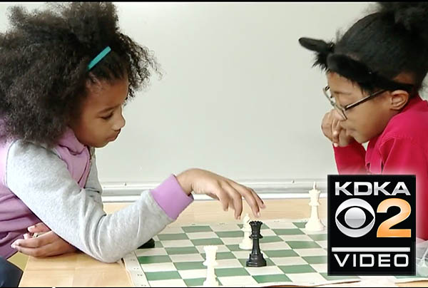 Teaching Kids Chess