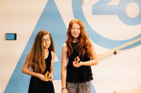 'Kindness & Empathy' drive winning game designs at G4C Student Challenge