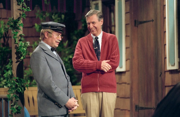 Director Morgan Neville tells the behind-the-scenes story of 'Won't You Be My Neighbor?'
