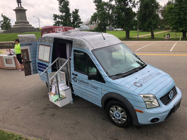 Pittsburgh Home Safety Van aims to keep our kids injury free