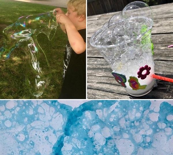 Maker Monday: Best Bubbles