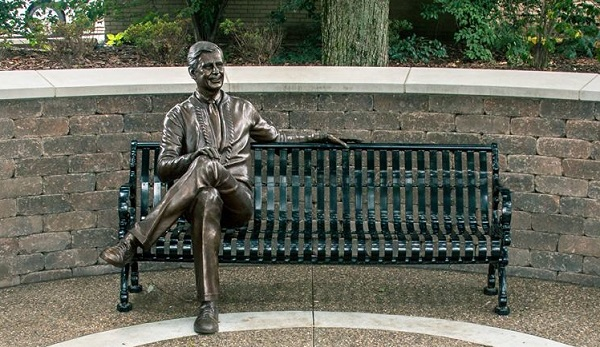 Roam The Fred Rogers Trail For A Beautiful Day In Pittsburgh And Beyond Pittsburgh Is Kidsburgh