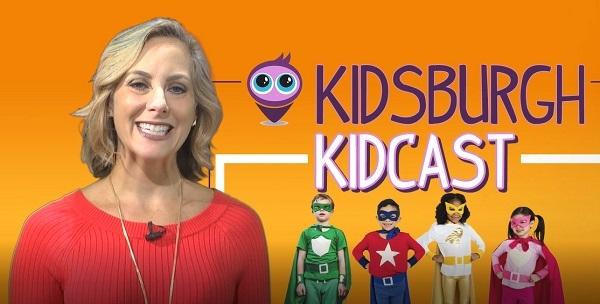 Kidcast dispels concussion myths surrounding group sports