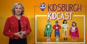 kidcast mindfulness