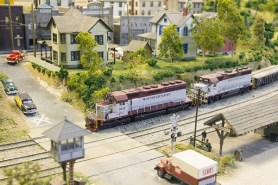 6 holiday trains your kids will love