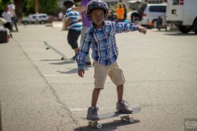 Trash to Thrash delivers dope skateboard culture to Pittsburgh kids