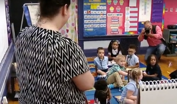 Kidcast explores kindergarten options for Pittsburgh kids