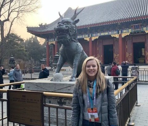 How do you make global friends and change your worldview? Just ask this Pittsburgh high school senior.