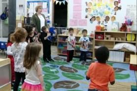 How to choose a quality preschool
