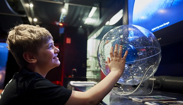 7 reasons to blast off with Summer of Space at Carnegie Science Center