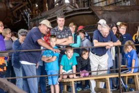 9 behind-the-scenes Pittsburgh tours your kids will love