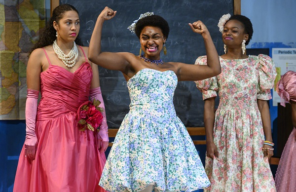 6 fetch takeaways from back-to-back 'Mean Girls' onstage in Pittsburgh