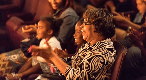 Kidcast explores the benefits of children's theater