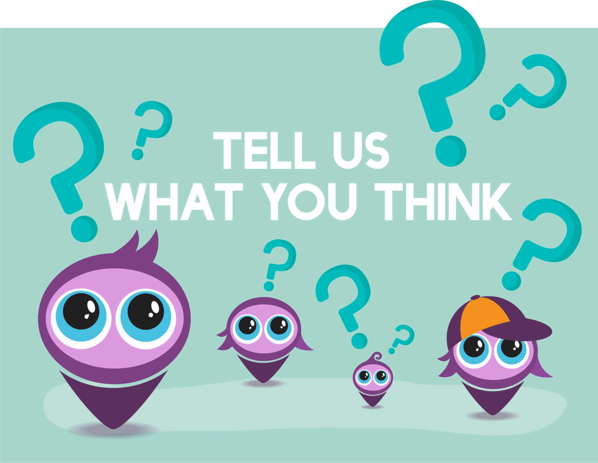 Kidsburgh wants to hear from you! Take our survey on kids' mental health.