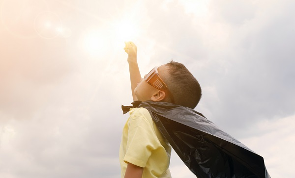 7 ways to celebrate Month of the Young Child