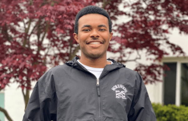 Personal essay: Fox Chapel senior Will Generett on racism and being Black