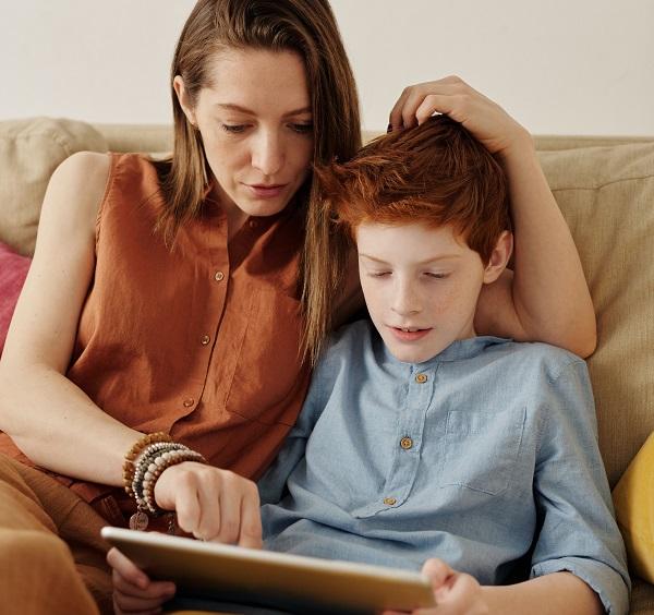 Common Sense Media: 10 ways to use media to raise anti-racist kids