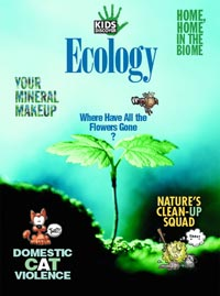Ecology Kids Discover