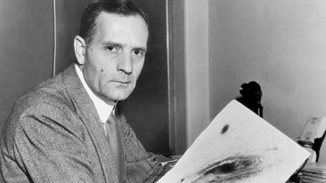How Space Detective Edwin Hubble Changed Our View of the