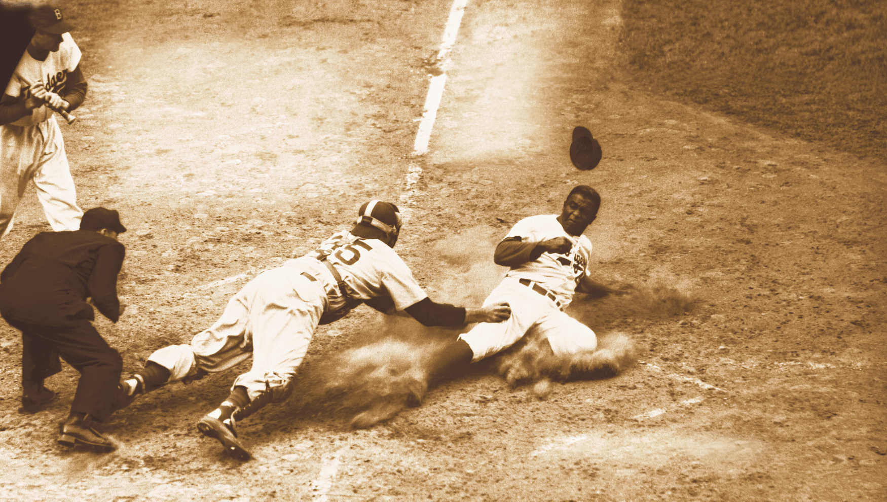 Jackie Robinson Games And Activities