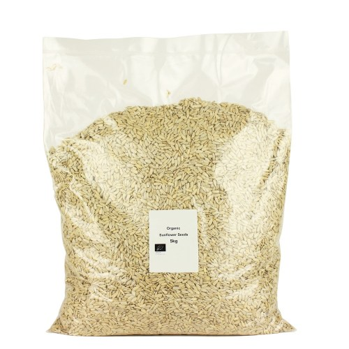 A sack of seed for planting