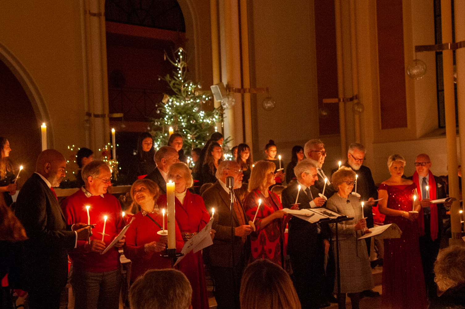 2019 Candlelit Concert – 1