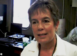 KFWH Collaborates With Dr. Patricia Dorn From Loyola University In Guatemala, 2015