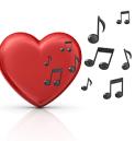 Afbeeldingsresultaat voor valentine in music