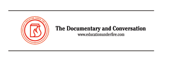 Education Under Fire screening in Pomona College Claremont