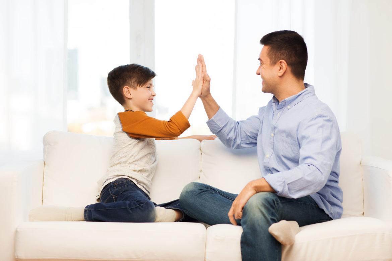 develop a Growth Mindset in Children