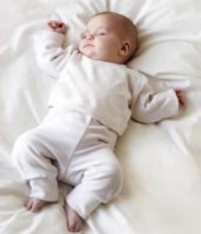 Entwicklung im ersten Lebensjahr