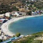 Lygaria Beach