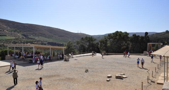 Παλάτι Κνωσού