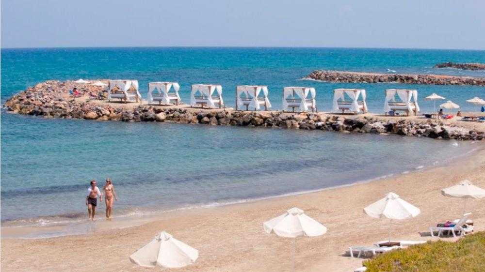 Knossos Beach Bungalows & Suites | Kids Love Greece