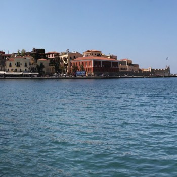 Read our Chania ideas