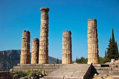 1600 kolones Delphi