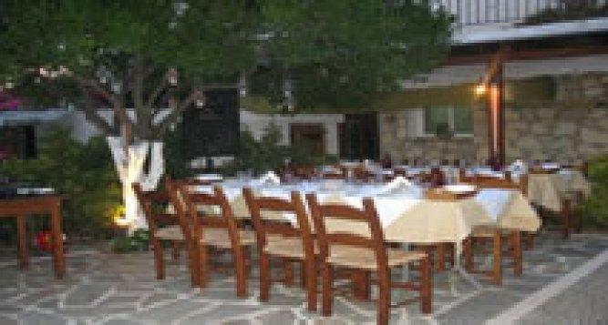 Androulidakis Taverna, Gonia Rethymno