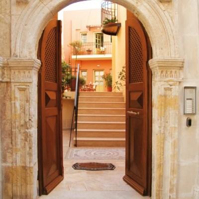Casa Moazzo Suites