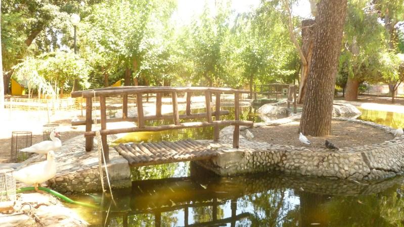 Public Garden of Chania