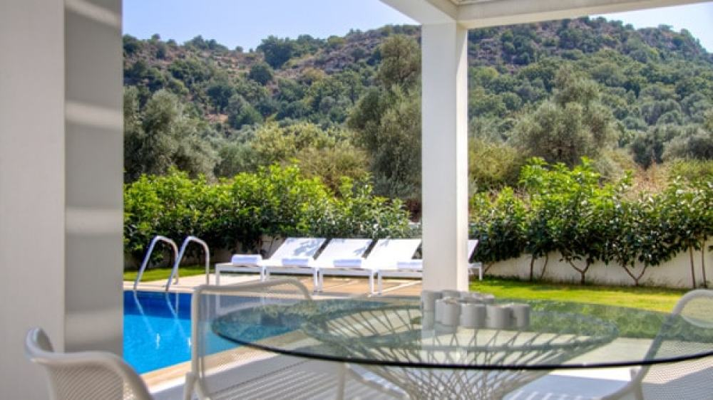 Katoikia Gonia Family Villas, Rethymno, Crete