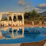 paradise island villas boutique hotel hersonisos heraklion crete kids love greece accommodation for families