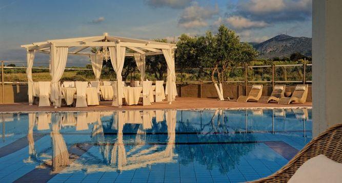 Paradise Island Villas Boutique Hotel, Hersonisos, Crete