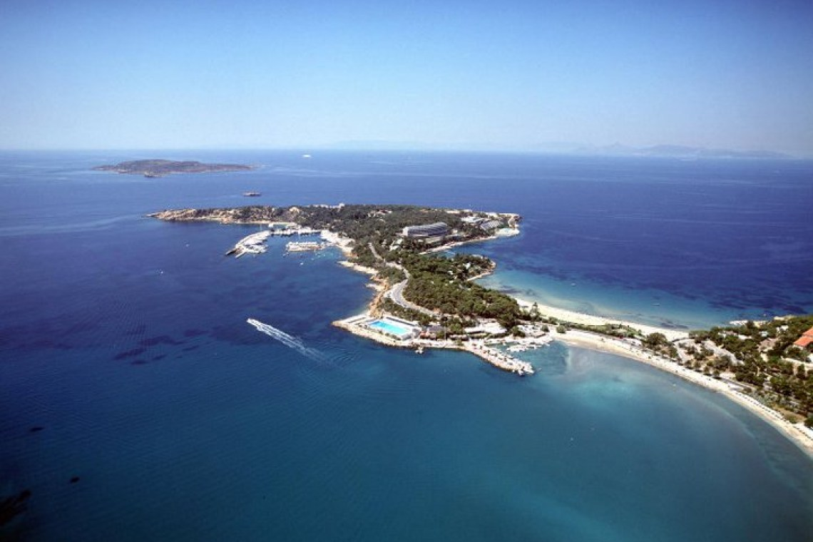 Astir Beach Peninsula