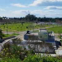 Antoni Tritsi's Park