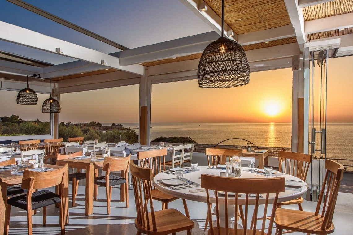 Saradaris Hersonisos Fish Restaurant (3)