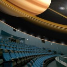 The Planetarium – Eugenides Foundation