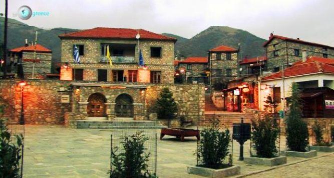 St. Athanasios – Kaimaktsalan