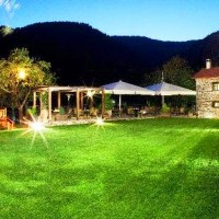 Amadriades – Traditional Guesthouses
